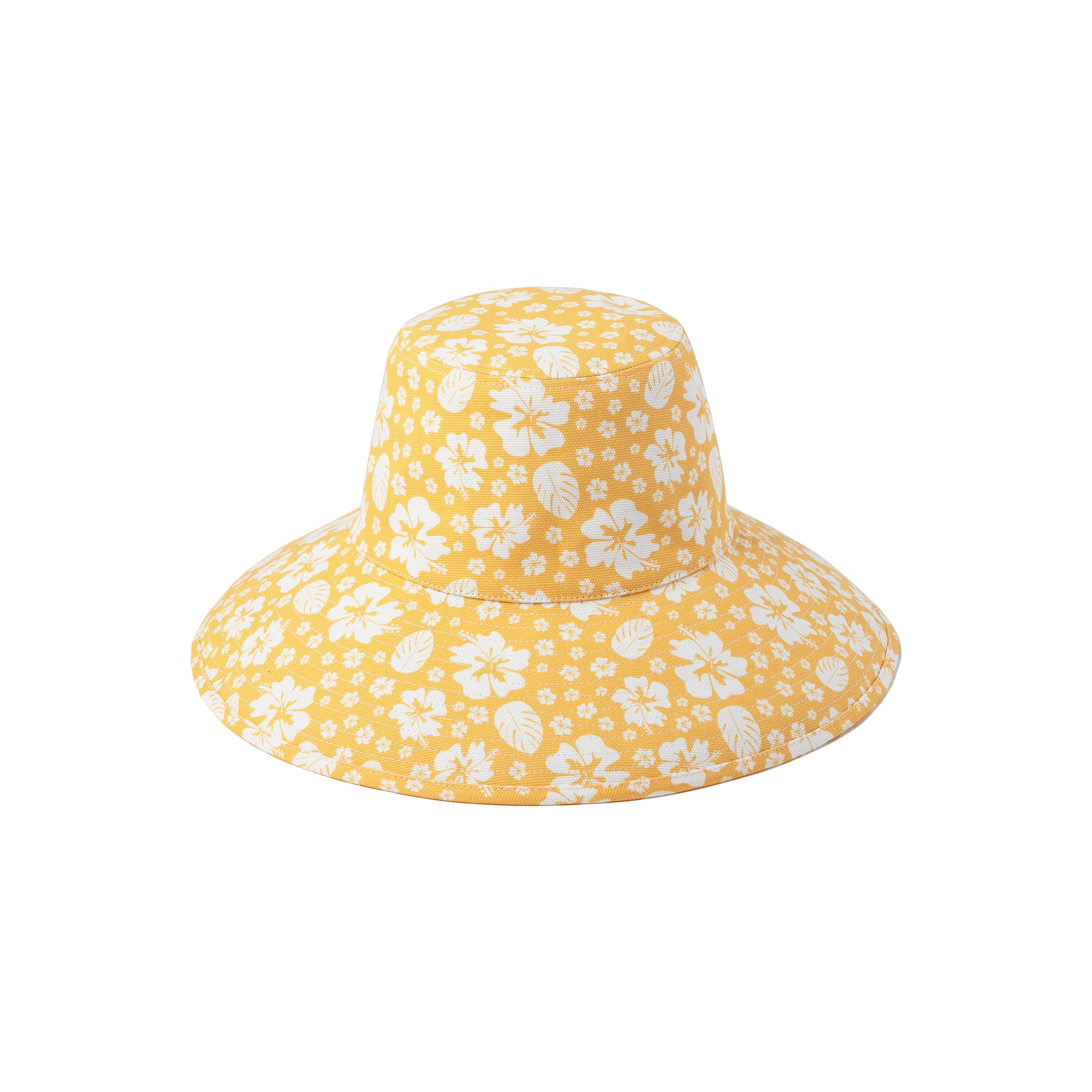Holiday Bucket - Maui Yellow