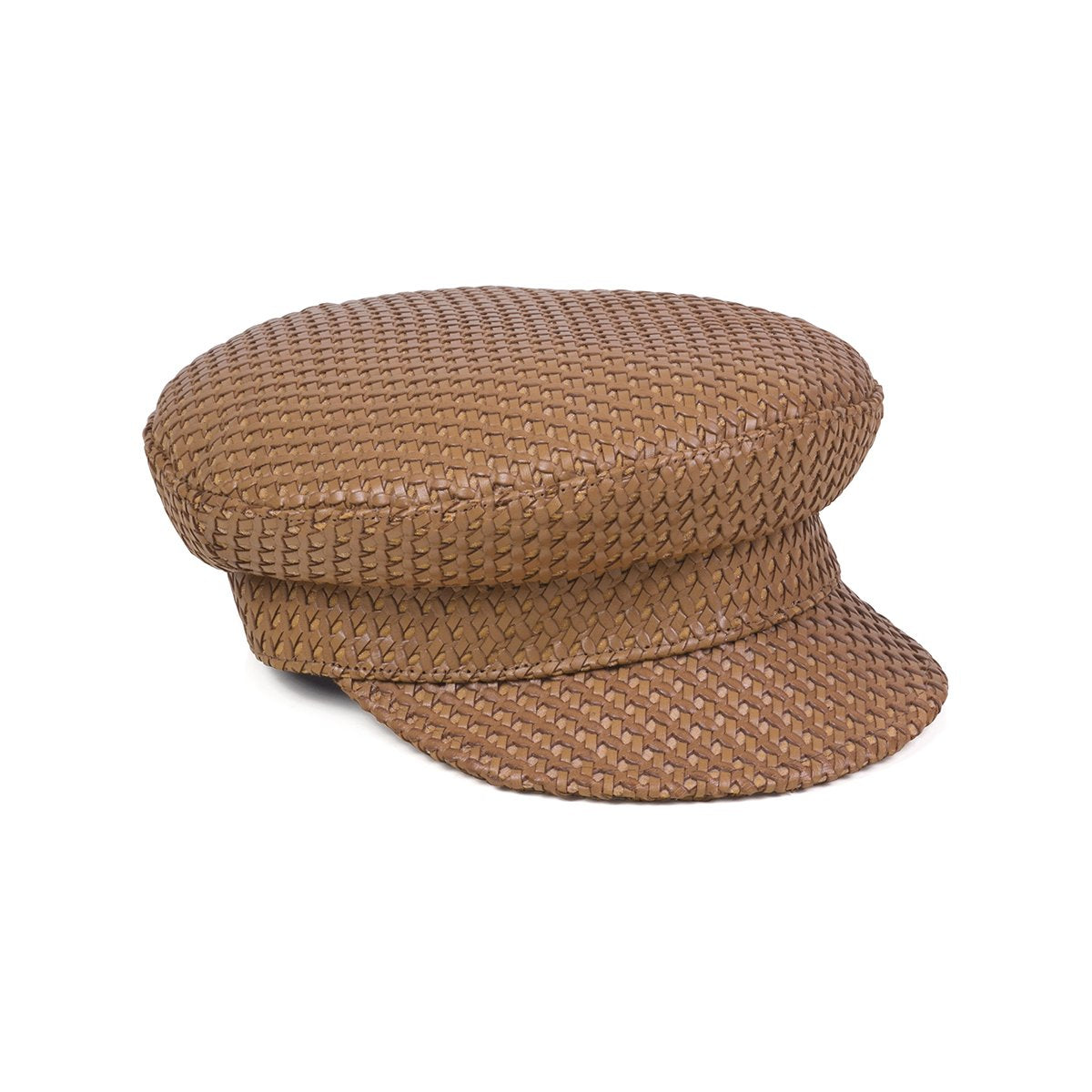 Mesa Cap – Brown