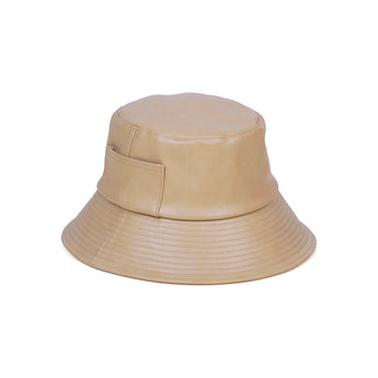 Wave Bucket - Camel