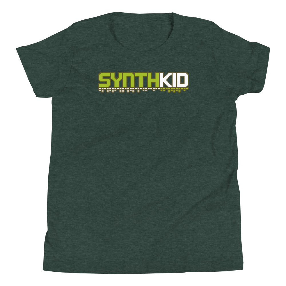 Synth Kid Youth Shirt