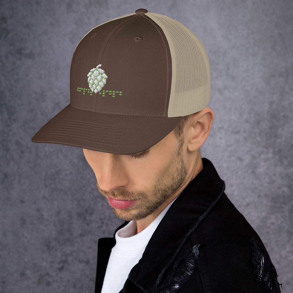 Synth Trucker