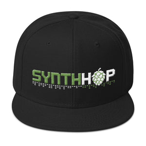Synth Hop Snapback