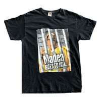Tyler Perry's Madea Goes To Jail Tee L