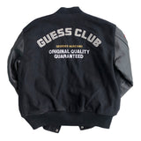 Vintage Leather Guess Jacket L