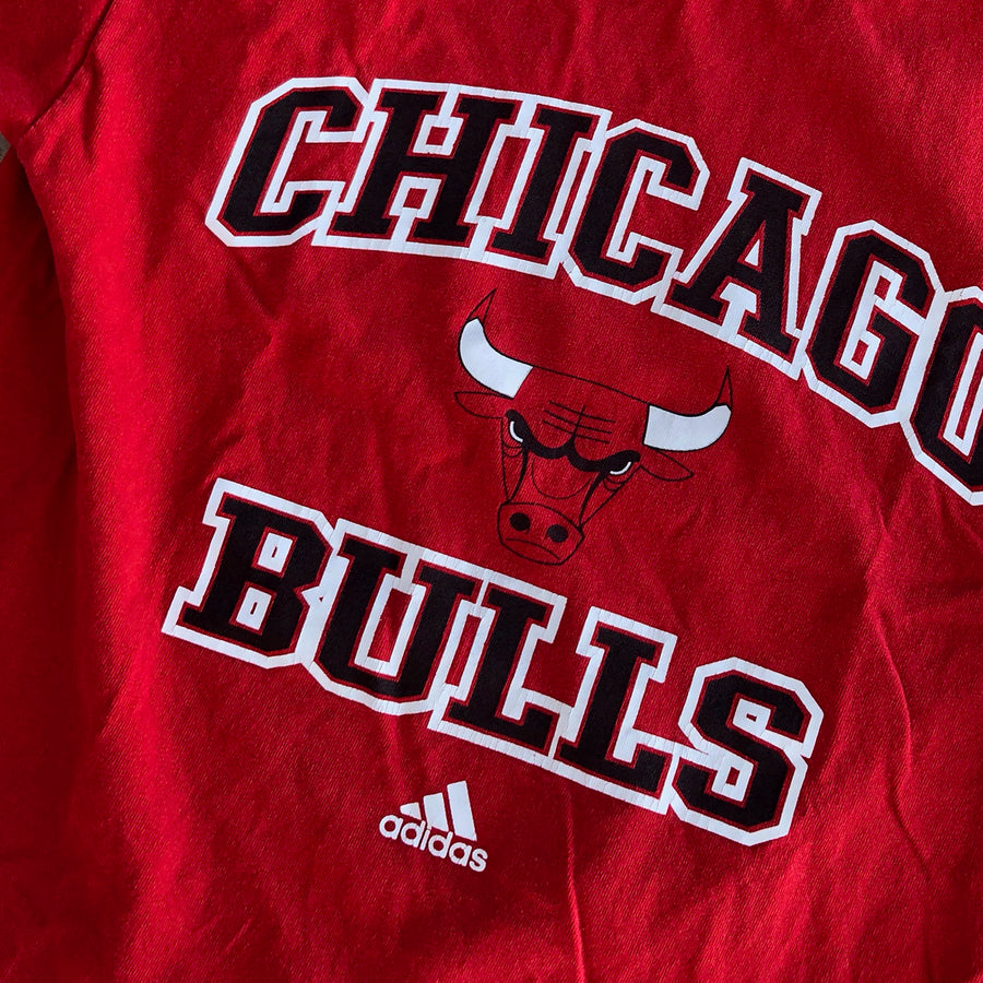 NBA Chicago Bulls Tee S