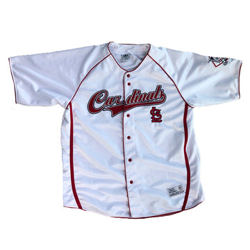 MLB St. Louis Cardinals Jersey XL