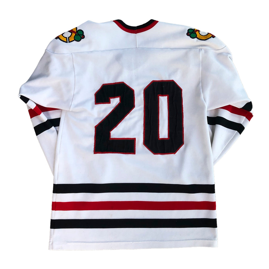 NHL Chicago Blackhawks Jersey M