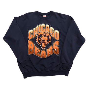 Vintage NFL Chicago Bears Crewneck Sweater XL