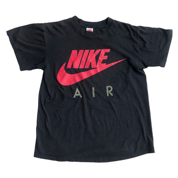 Vintage Grey Tag Nike Air Tee L