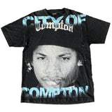 2006 Ruthless Record Eazy-E Tee Large