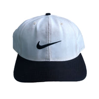 Vintage Nike Golf Fitted 3 3/8