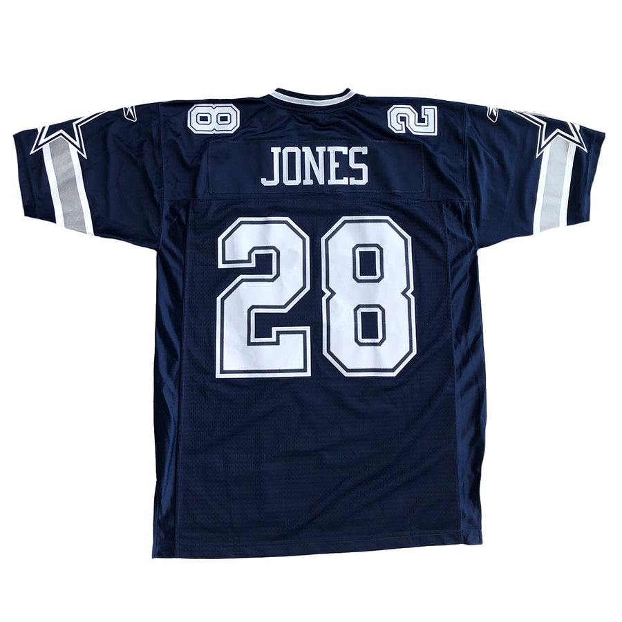 Authentic Reebok NFL Felix Jones Dallas Cowboys #28 Jersey NWT L