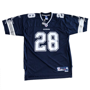Reebok NFL Felix Jones Dallas Cowboys Jersey NWT L