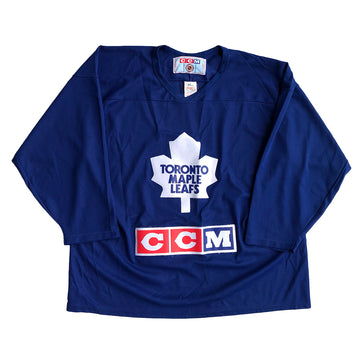 CCM NHL Toronto Maple Leafs Jersey XL