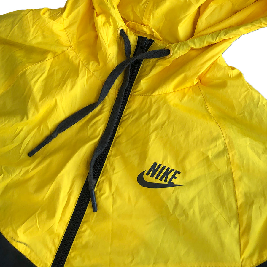 Nike Pullover Windbreaker Jacket S