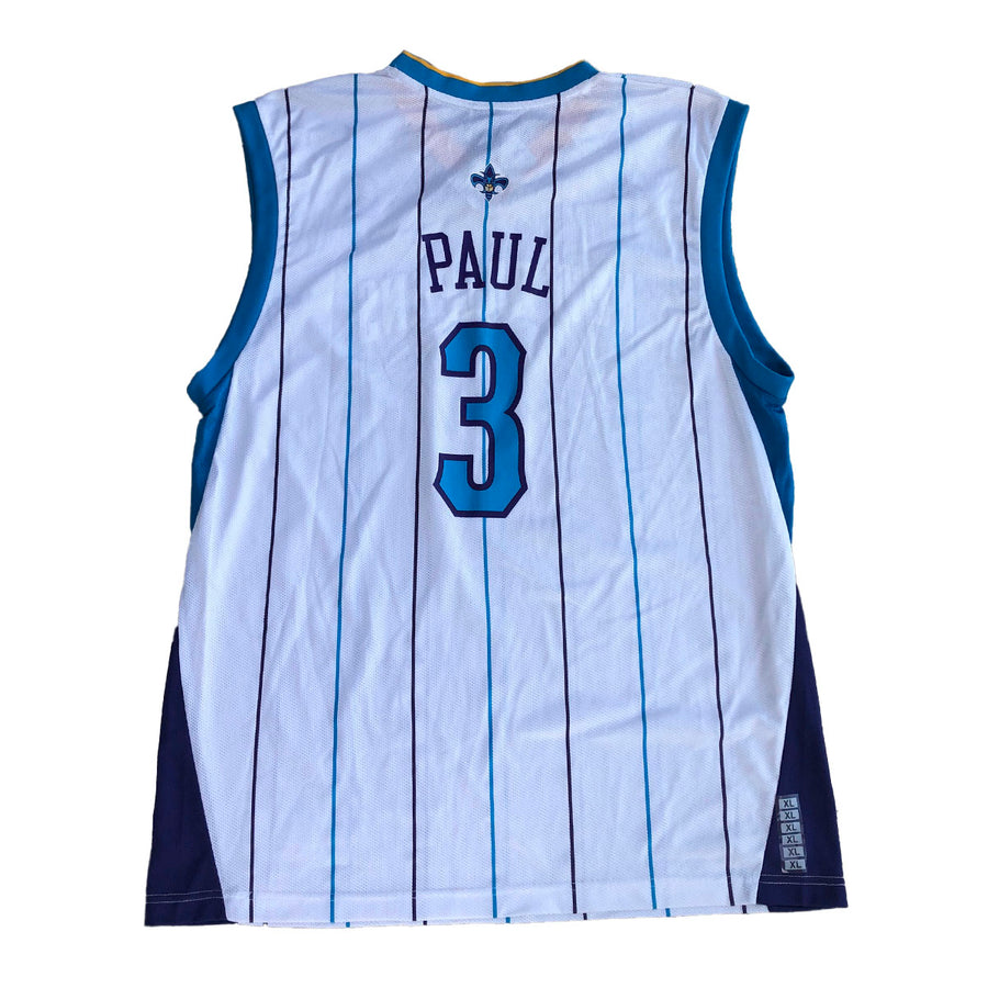 NBA Charlotte Hornets Chris Paul Jersey XL