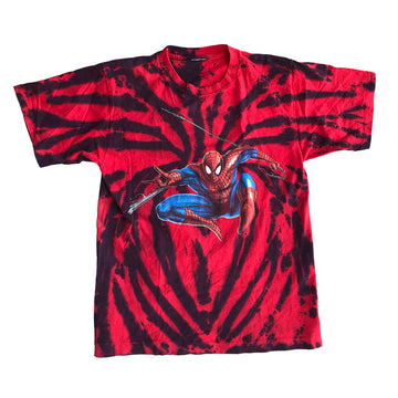 Early 2000s Spiderman Tee M