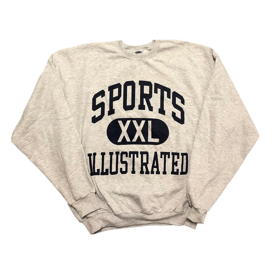 Vintage Sports Illustrated Crewneck Sweater XL