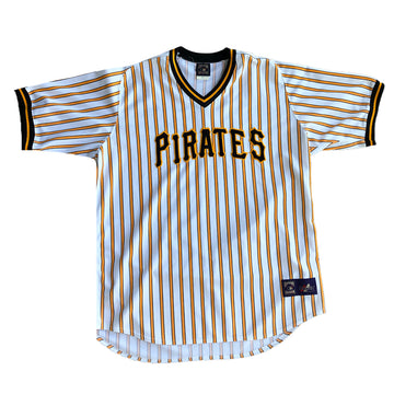 Vintage MLB Pittsburgh Pirates Jersey XXL