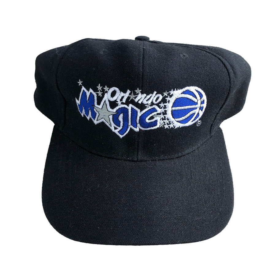 Vintage NBA Orlando Magic Snapback