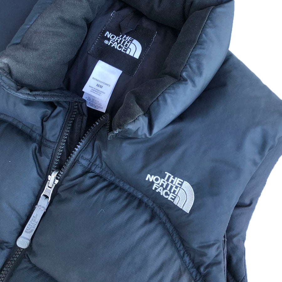 Womens The North Face Vest 700 Jacket M
