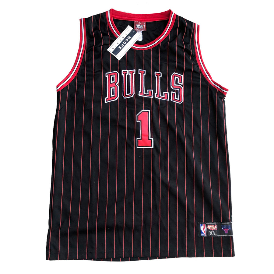 NBA Chicago Bulls Derrick Rose #1 Jersey XL NWT
