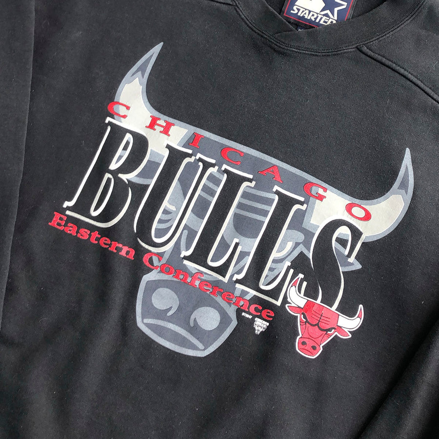 Vintage NBA Chicago Bulls Crewneck Sweater XL