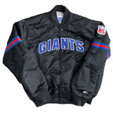 Vintage Stater New York Giants Jacket XL