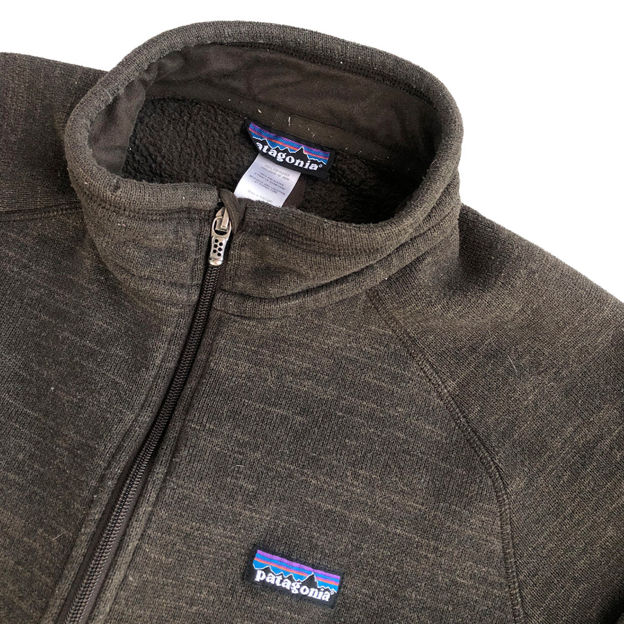 Patagonia Zip Up Sweater L/XL