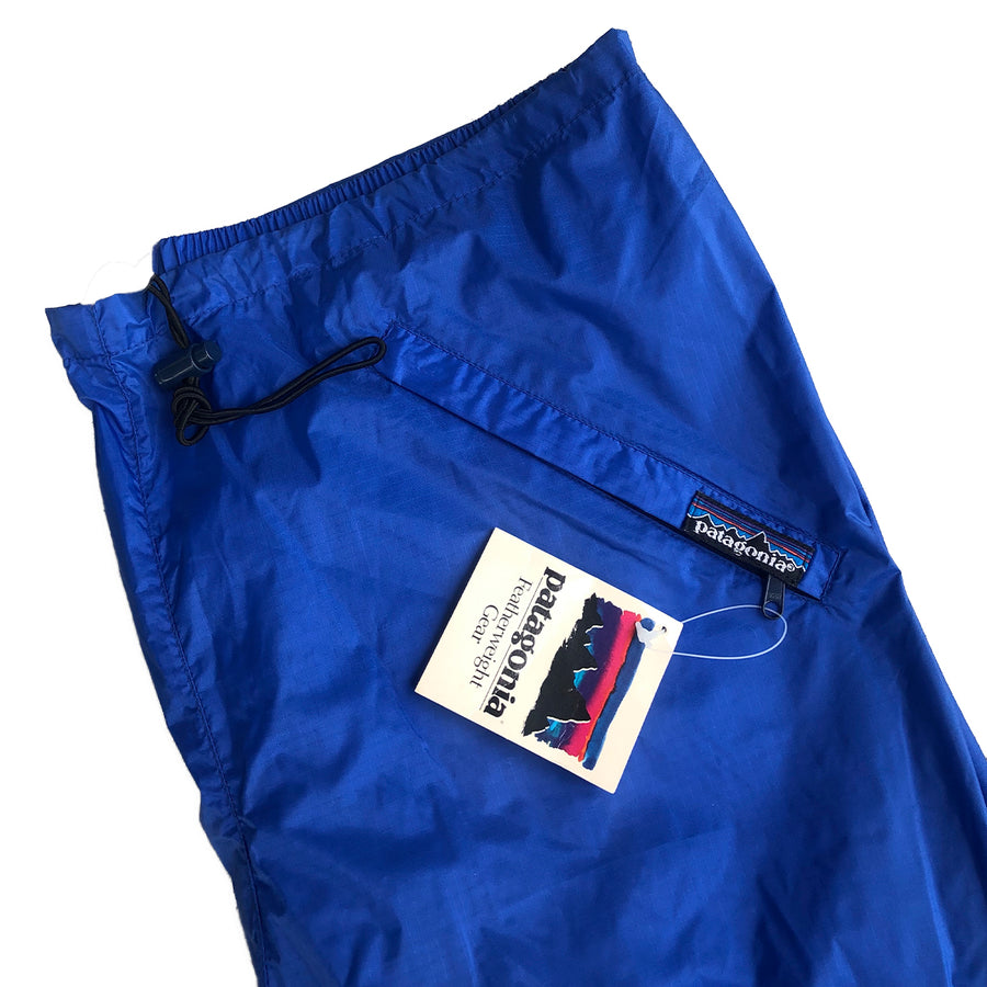 Patagonia Trackpants NWT XL