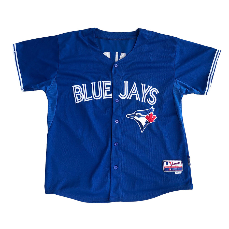 MLB Toronto Blue Jays Jersey XL