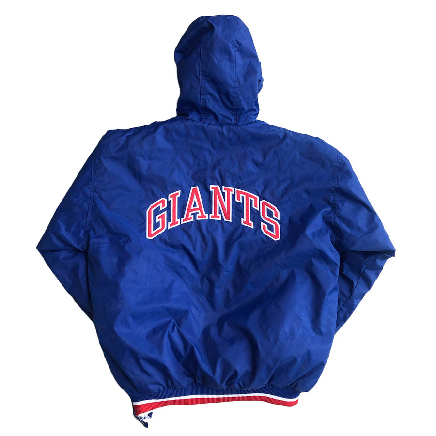 Vintage Starter NFL New York Giants Jacket L