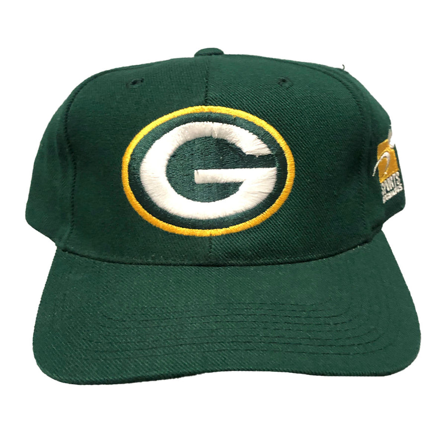 Vintage NFL Sports Specialties Green Bay Packers Snapback