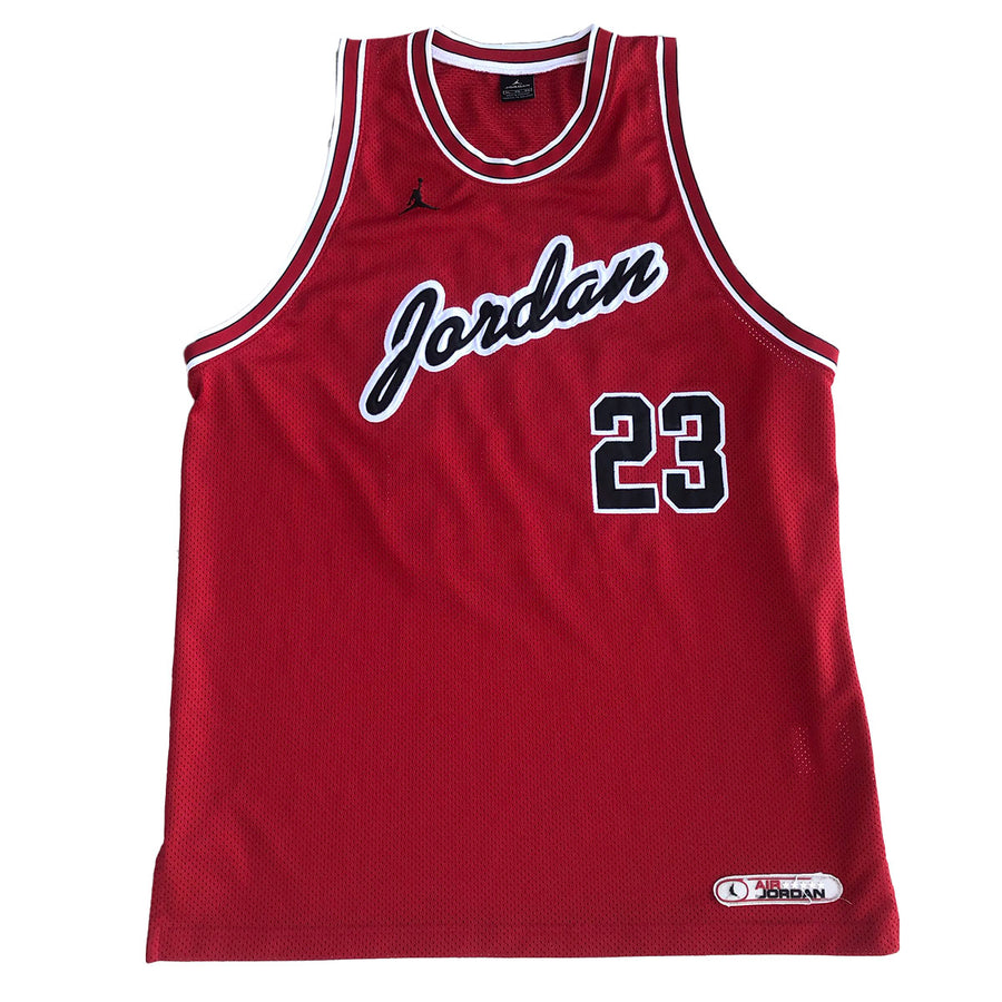 NBA Michael Jordan Air Jordan Jersey XL