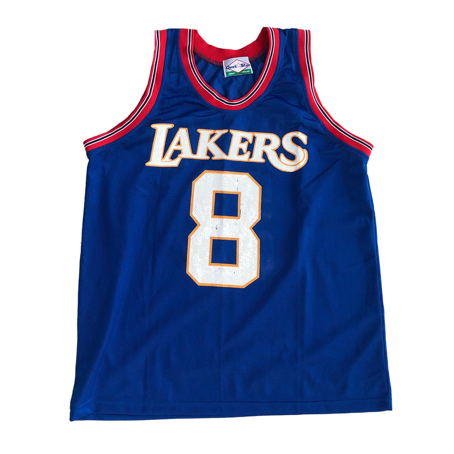 NBA Los Angeles Lakers Kobe Bryant Jersey M