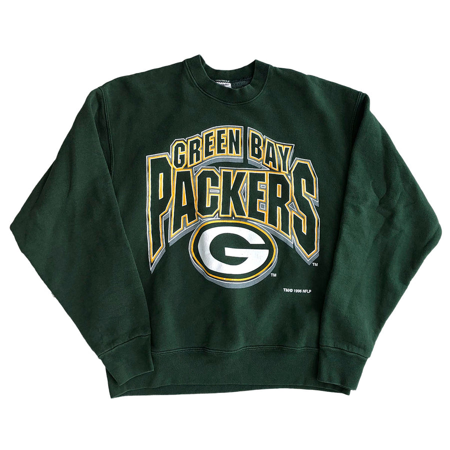 Vintage 1996 NFL Green Bay Packers Sweaters M