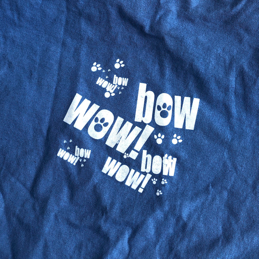 Vintage Bow Wow Rap Tee S