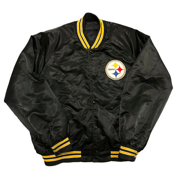 Vintage NFL Pittsburgh Steelers Jacket L