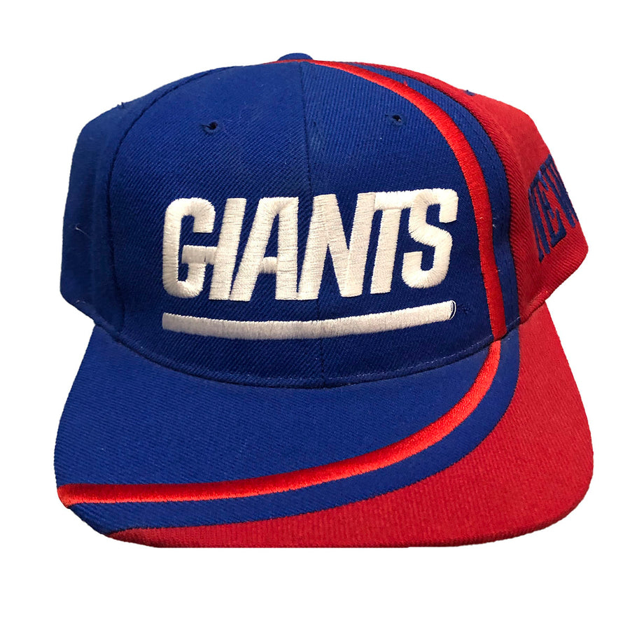 Vintage Reebok NFL New York Giants Snapback