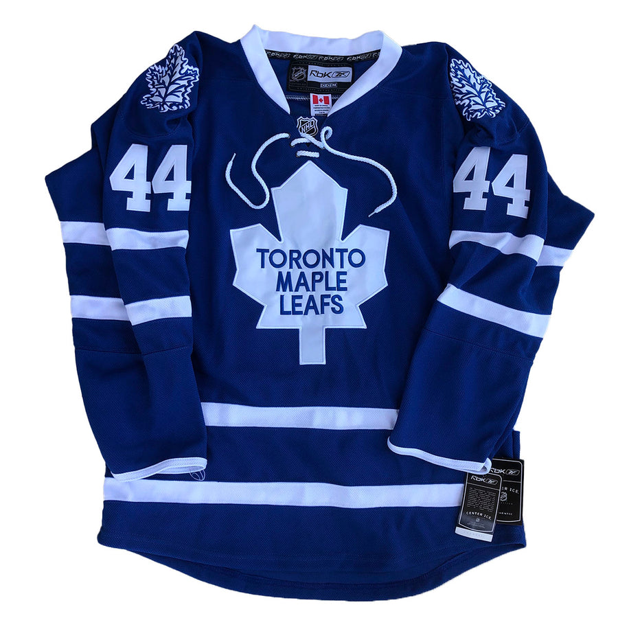 Reebok NHL Morgan Rielly Toronto Maple Leafs Jersey NWT M/L
