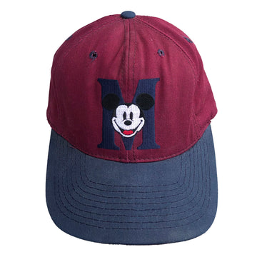 Mickey Mouse Strapback