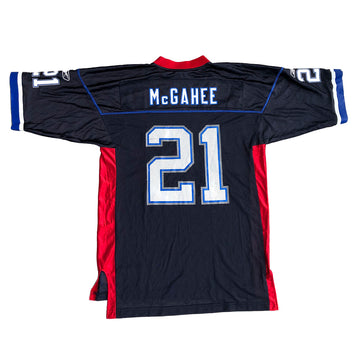 NFL Reebok Willis McGahee Buffalo Bills Jersey M/L