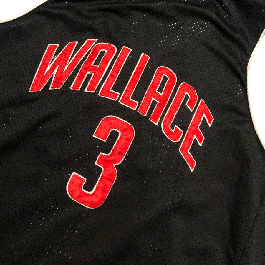 NBA Ben Wallace Big Ben Jersey XXL