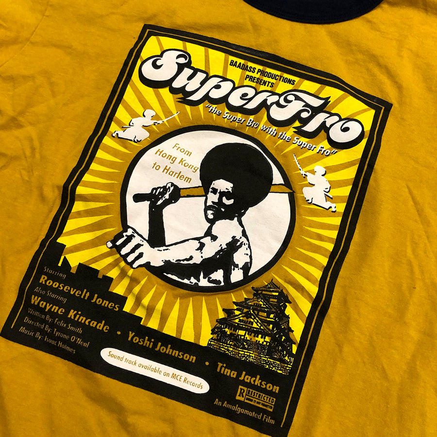 Super Fro Tee L