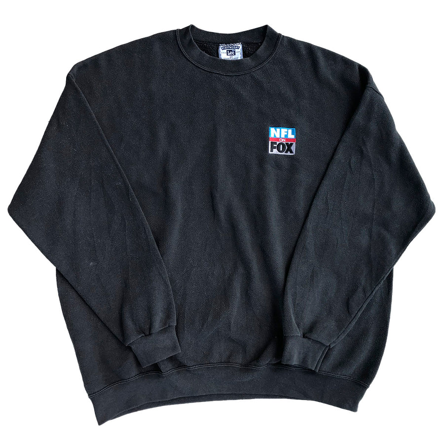 Vintage NFL On Fox Crewneck Sweater XXL