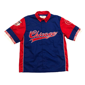 MLB Chicago Cubs Jerseys L