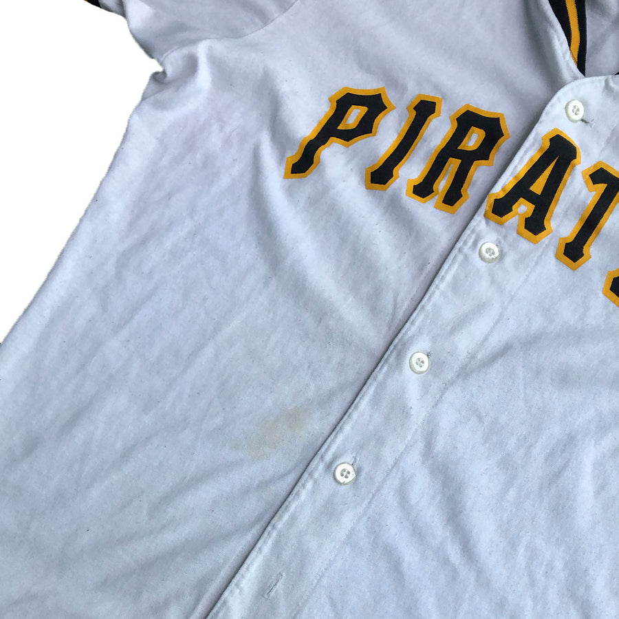 Vintage MLB Pittsburgh Pirates Jersey L
