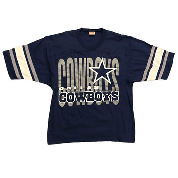Vintage NFL Dallas Cowboys Jersey L