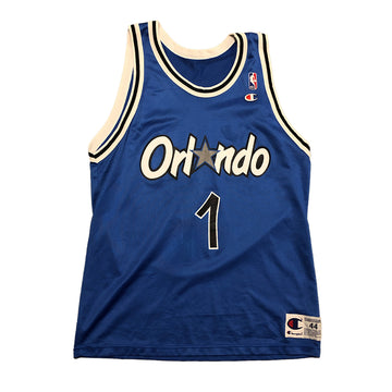 Vintage Champion NBA Orlando Magic Penny Hardaway L