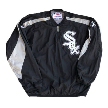 MLB Chicago Whitesox Jacket L